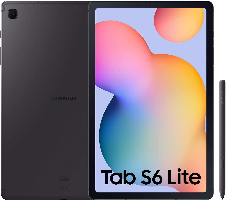 Samsung Galaxy Tab S6 Lite inclusief S Pen - 64 GB - WiFi