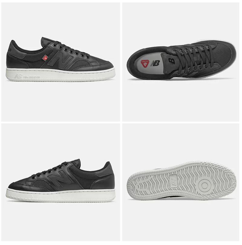 New Balance Pro Court Cup sneakers [waren €100]