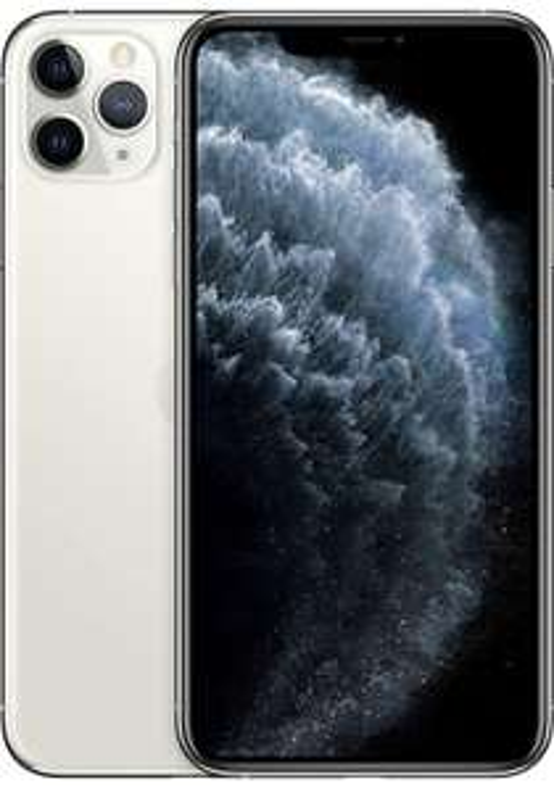 iPhone 11 Pro Max (512GB) Zilver