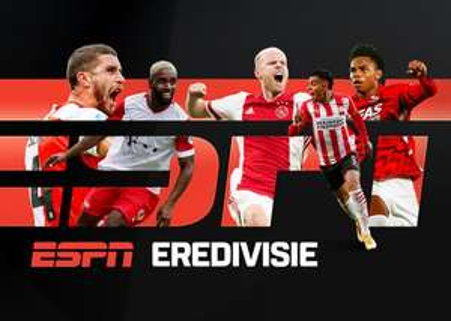 Ziggo klanten kijken gratis ESPN Eredivisie dit weekend