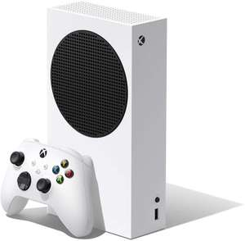 Xbox Series S 512GB @Amazon DE