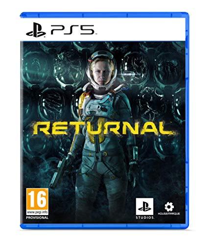 Returnal [PS5] Pre-Order @ Amazon Italie