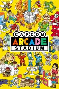 Capcom Arcade Stadium gratis te downloaden (XBox One/ PS4/ Steam) vanaf 25/05/2021 @ Microsoft Store