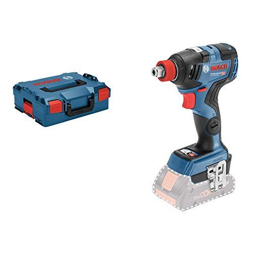 Bosch Professional Slagmoersleutel GDX 18V-200 C Met L-Boxx
