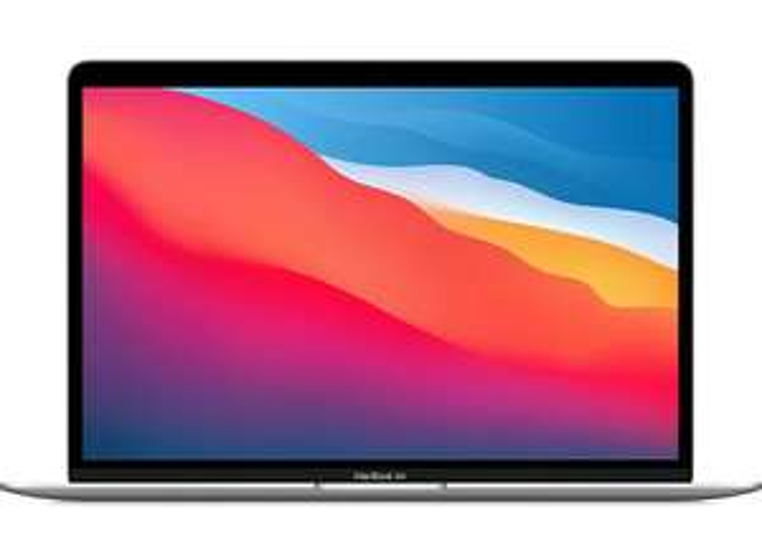 Apple MacBook Air 2020 M1, 8GB, 256GB, Spaanse QWERTY