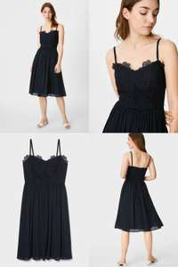 Fit & flare-jurk -68% [was €69,90]