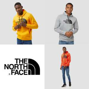 The North Face Surgent heren hoodie - nu 20% EXTRA korting