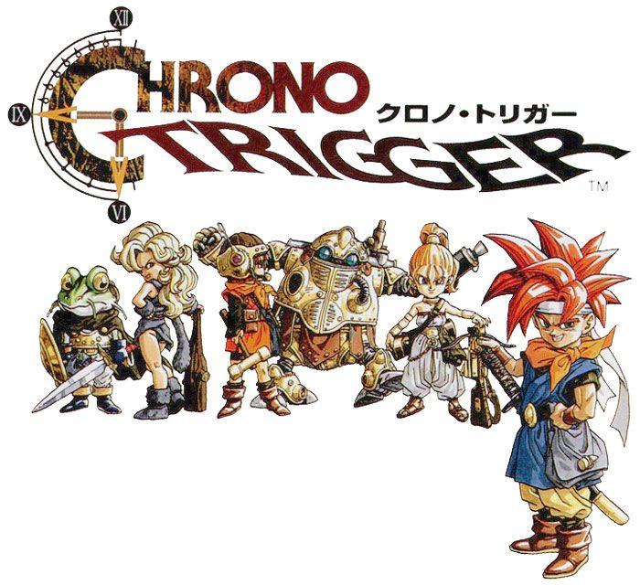 Chrono Trigger @ Play Store