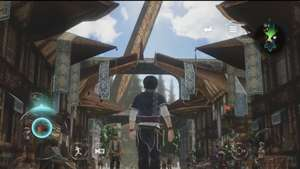 Android game (play store): The Last Remnant Remastered