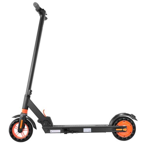 """KUGOO KIRIN S1 elektrische scooter 8 """"banden 350W DC"""