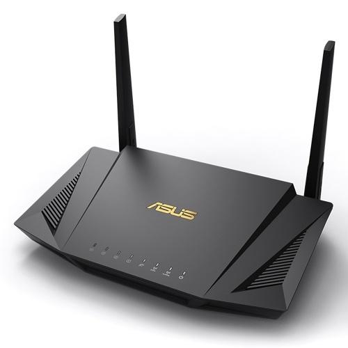 ASUS RT-AX56U Smart WiFi Router AX1800 voor €84,99 @ TOMTOP