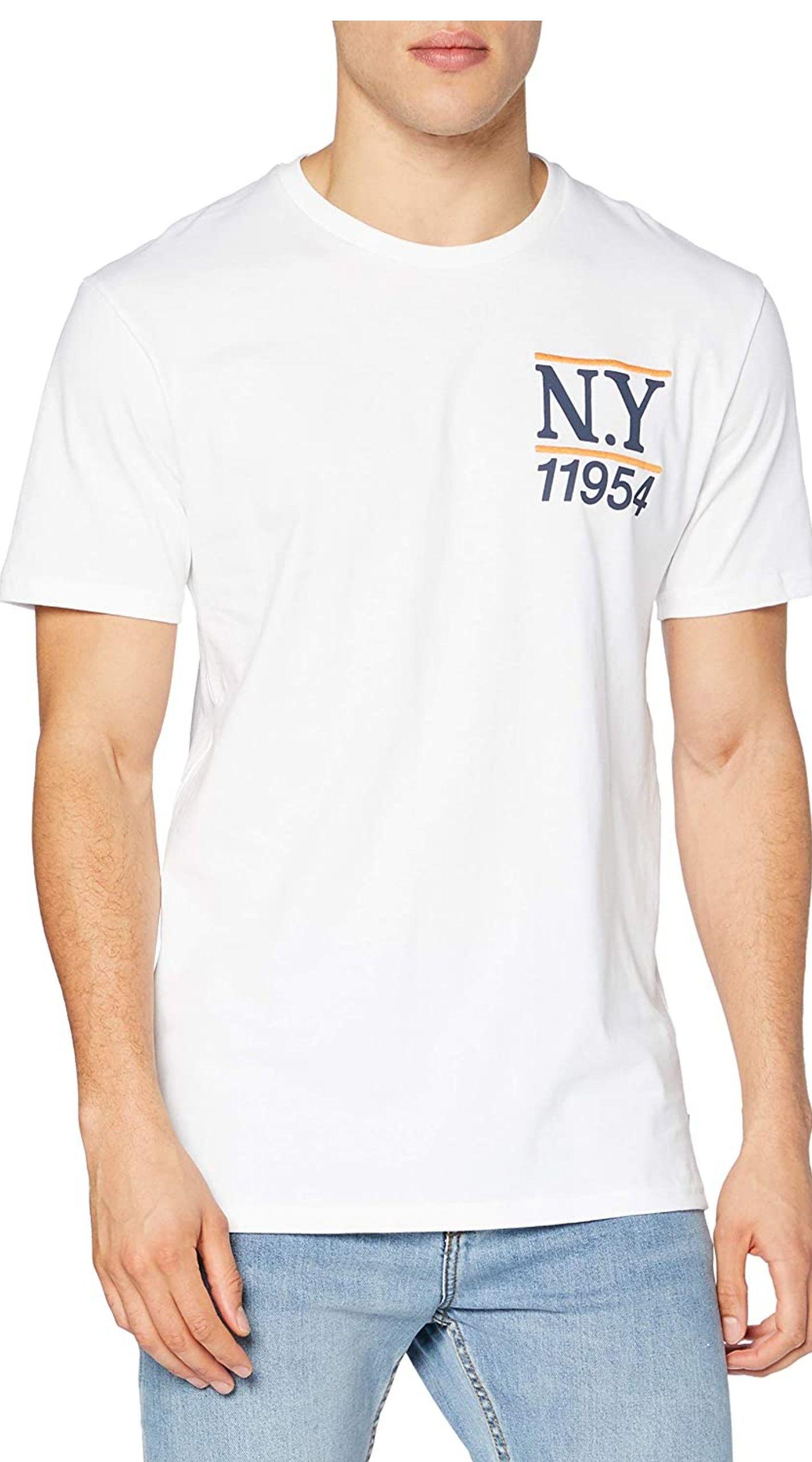 Superdry T-shirt voor €8,99 (maat M-XL) @ Amazon.nl