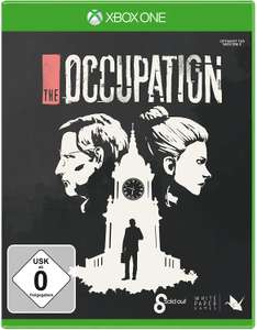 The Occupation (Xbox One) @ Amazon.nl