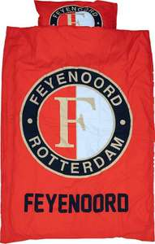Feyenoord Dekbedovertrek