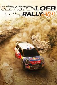 Sébastien Loeb Rally Evo Xbox One