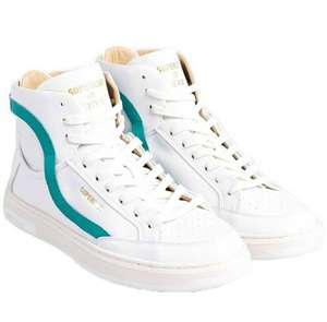 Superdry dames luxe basketsneakers