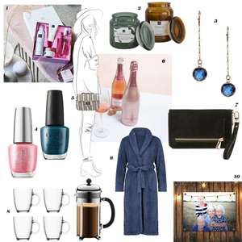 Moederdag: zondag 9 mei · 10 shoptips voor elk budget ·