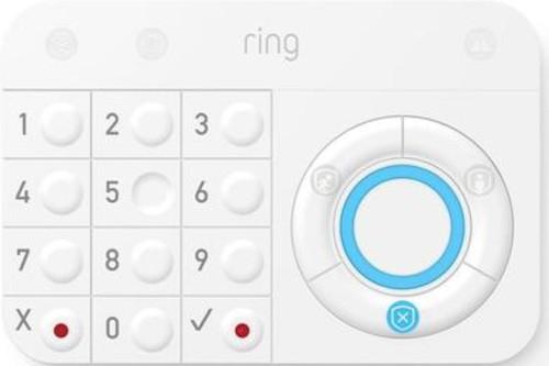Ring Alarm Beveiligingsset 5-delig voor €129 + gratis Indoor Cam @ Coolblue