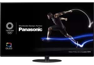 PANASONIC TX-55HZW984 OLED 100Hz