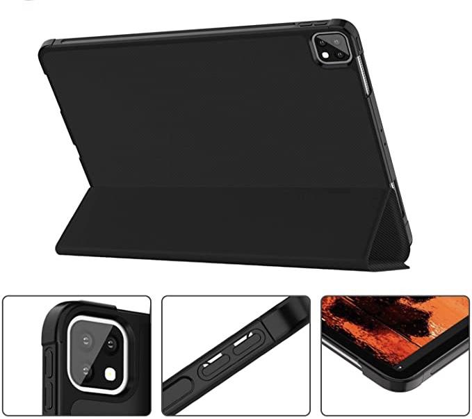 Case cover voor Apple iPad Pro 11- inch 2020.