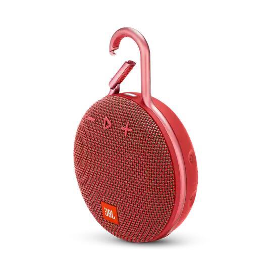 Gratis JBL Clip 3 bij aankoop van koptelefoon/oordopjes van min. €119 @ JBL