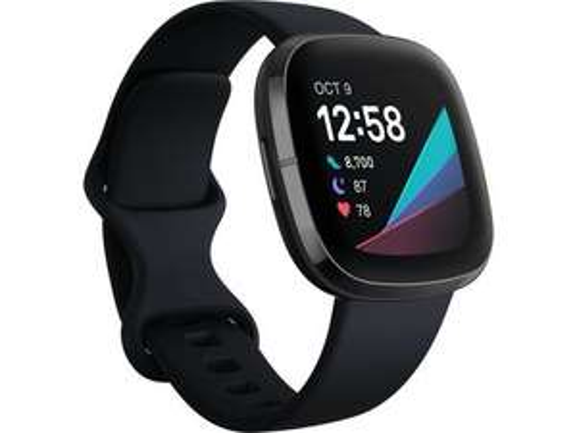 Fitbit Sense Smartwatch FB512BKBK