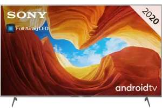 "Sony XH90 Series 55"" 4K TV (120Hz)"