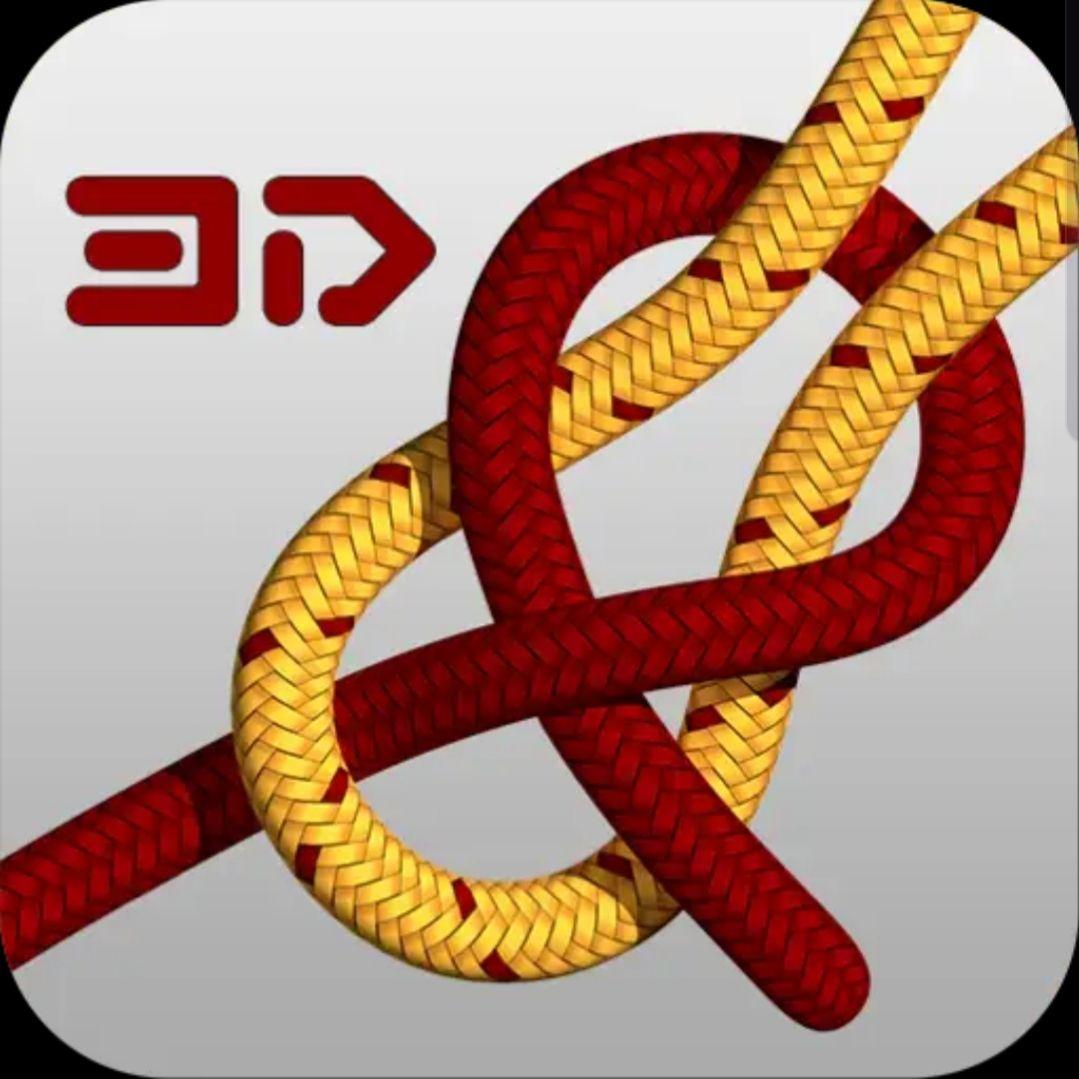 Knots 3D nu gratis in de Play Store