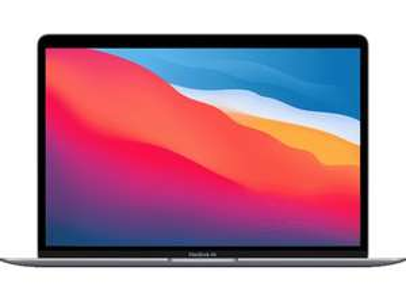 MacBook Air m1 Space Gray