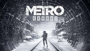 Metro Exodus - Humble Choice / Monthly (PC - steam) + 11 andere games
