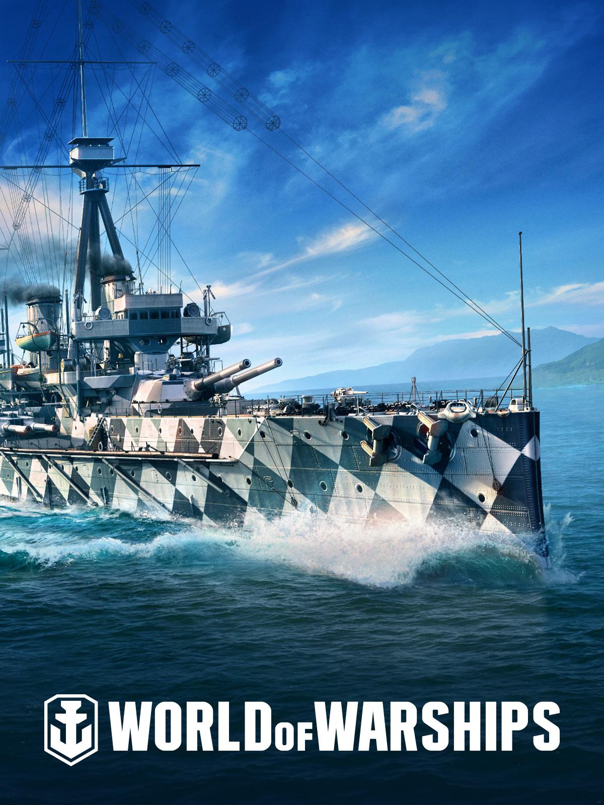 [Gratis] World of Warships exclusive starter pack @EpicGames