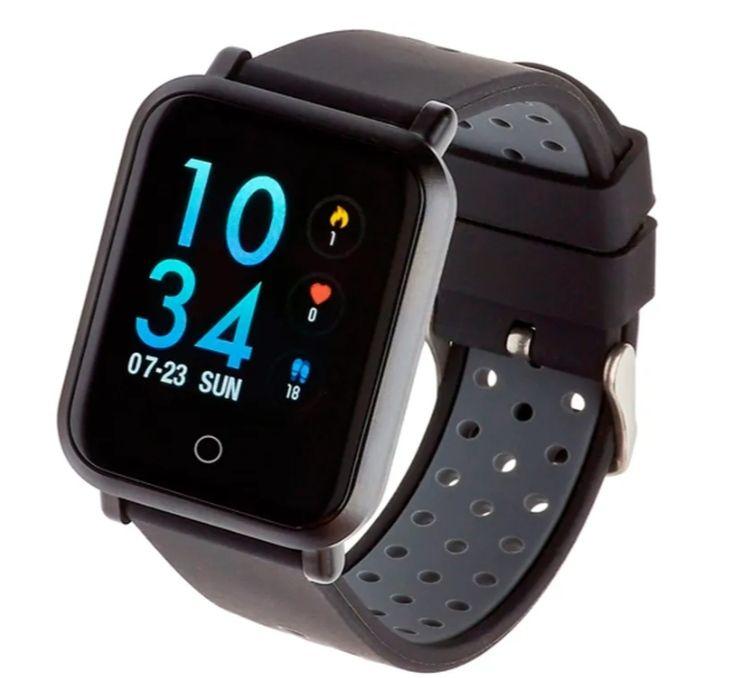 GARETT Sport 17 Plus smartwatch € 39,95 @belsimpel, elders v.a. € 104,99