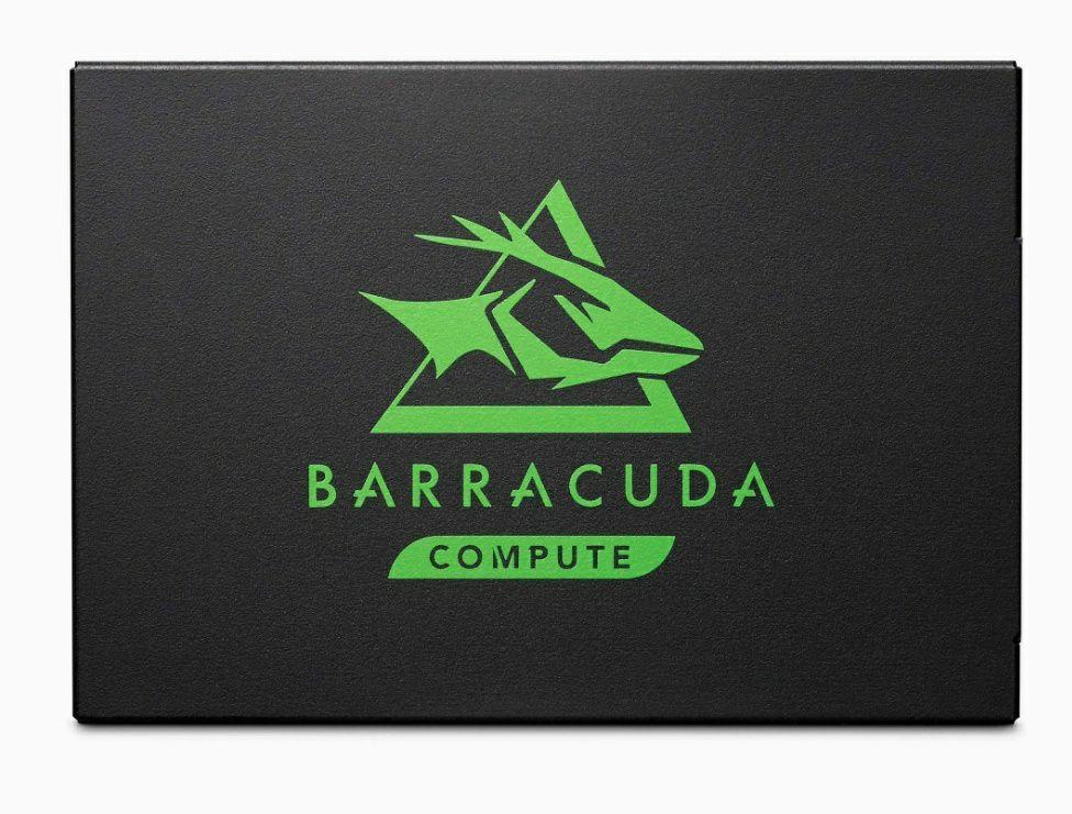 Seagate Barracuda 2TB SSD