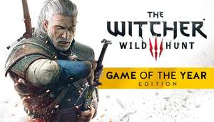 The Witcher 3 Wild Hunt Game of the Year Edition (GOG)