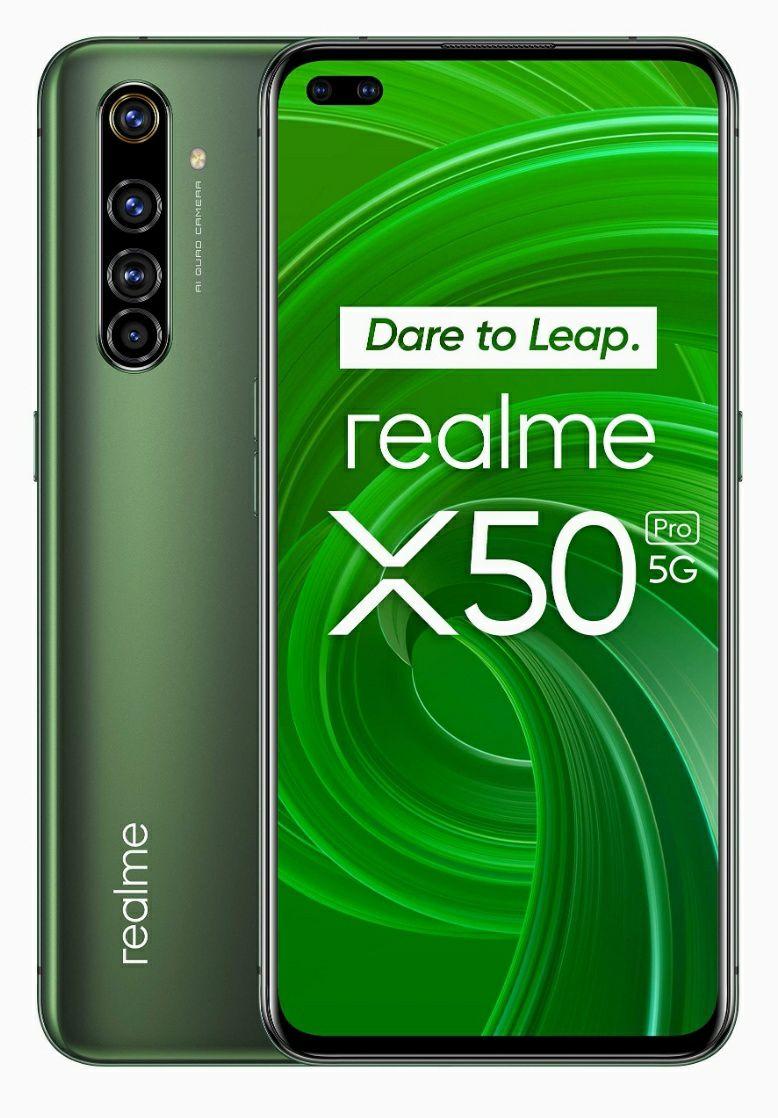 Realme X50 Pro 5G 8GB/128GB