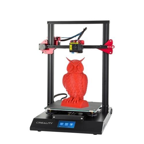 Creality CR-10S Pro 3D-printer voor €305,99 (verz. uit DU) @ Tomtop