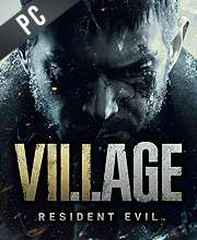 Resident Evil Village PC Steam Key voor €37,49 @ Eneba