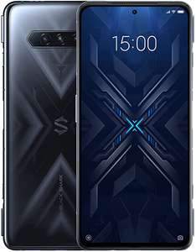 Xiaomi Black Shark 4 Smartphone Global Version