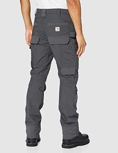 Carhartt Full Swing Steel Multipocket Pant Shadow (was €135,-)