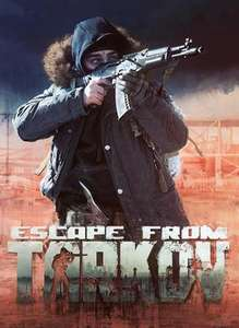 Escape From Tarkov 20% korting op alle edities. EOD is 25% korting.