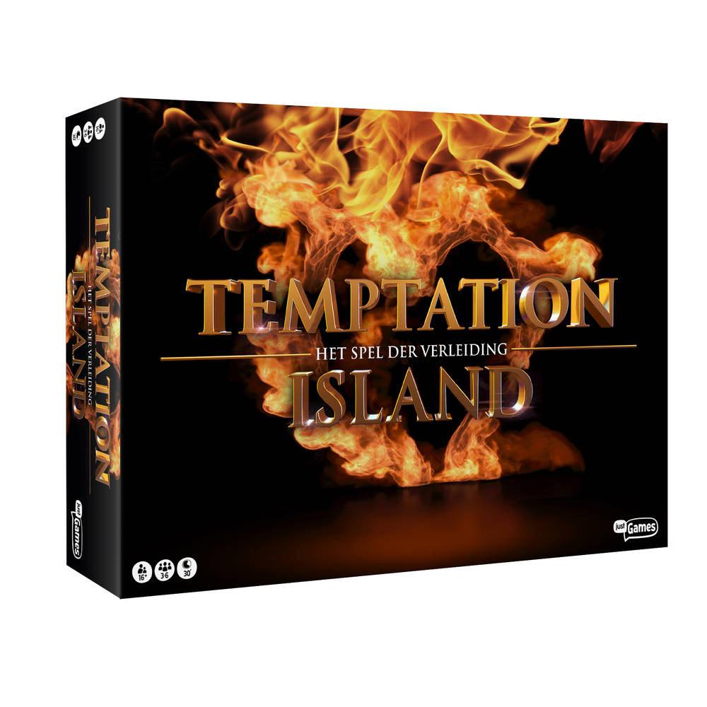 Just Games bordspel Temptation Island - Spel der verleiding @ Amazon NL