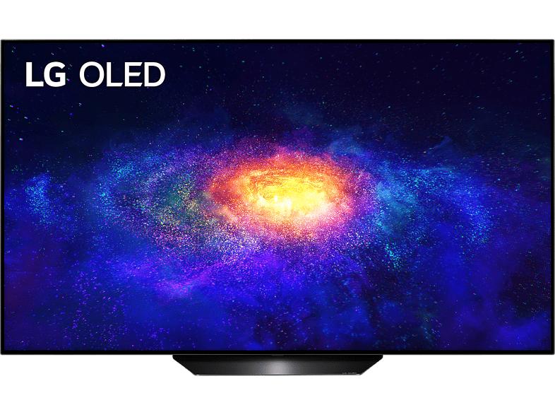 LG OLED65BX6LB - 4K OLED TV