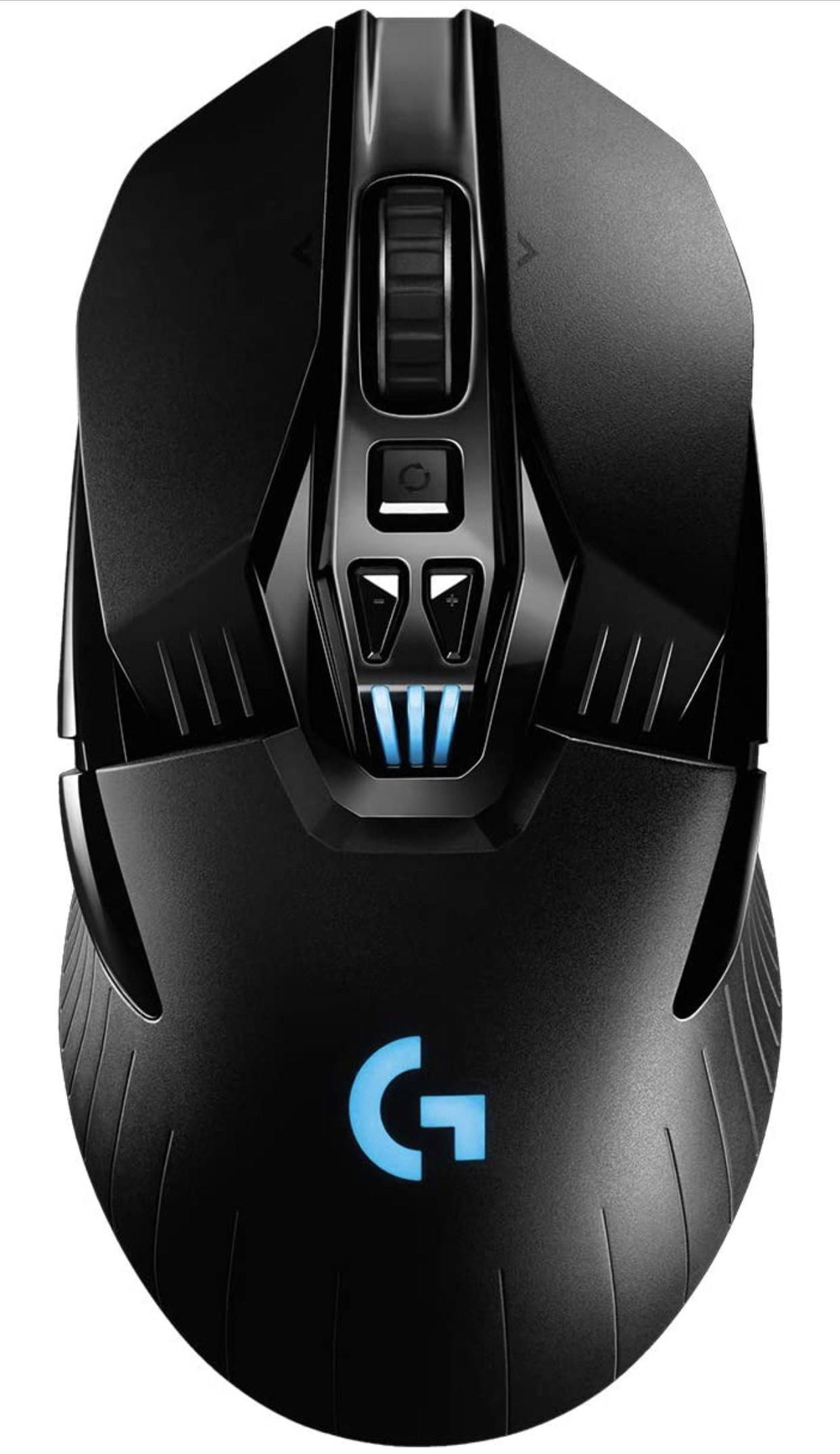 Logitech G903 Lightspeed Draadloze Gaming Muis