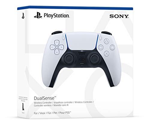 SONY Playstation 5 - DualSense Wit