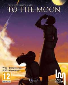 To the Moon (Steam key) voor €0,99 @ Gamivo