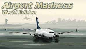 IndieGala GRATIS Airport Madness World Edition