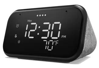 Dagdeal: Lenovo Smart Clock Essential