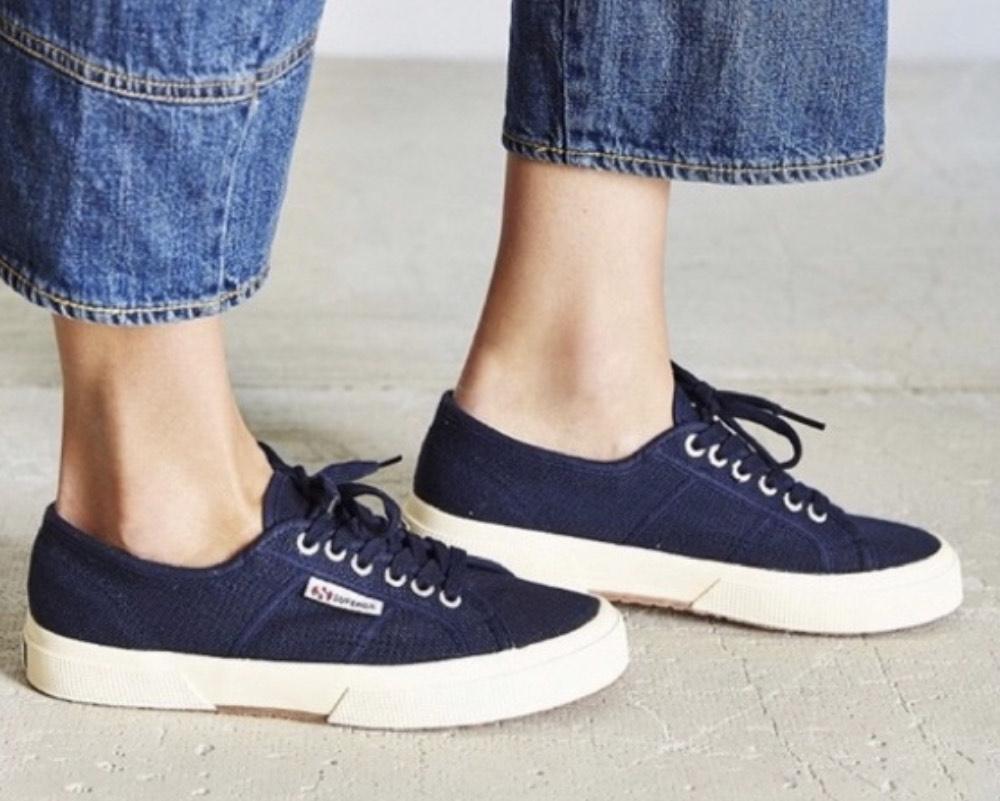 Superga 2750 sneakers maat 35 @ Amazon.de