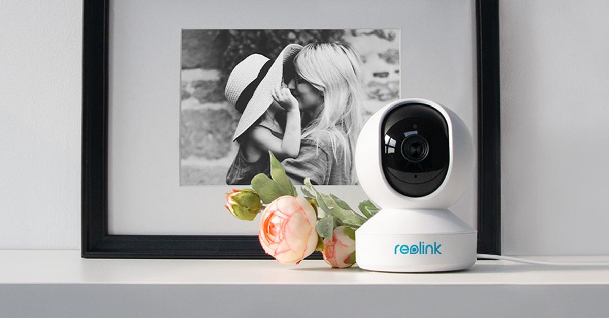 Reolink E1 Pro 4MP HD beveiligingscamera/babymonitor voor €46,99 @ Reolink