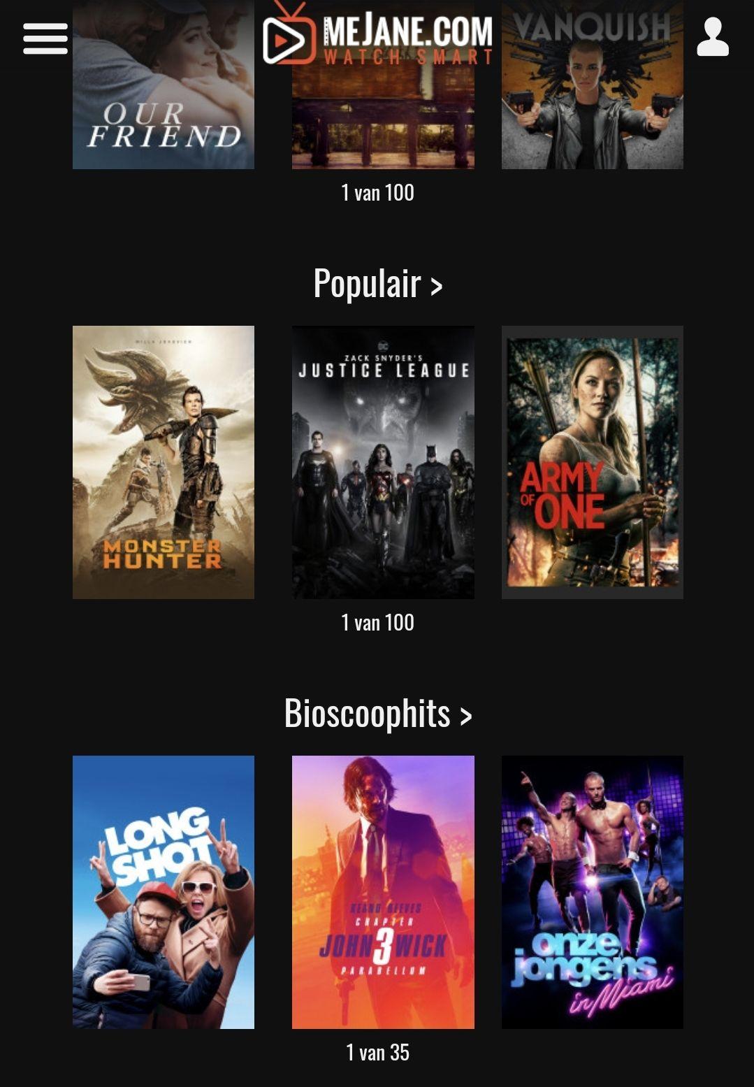 5.000 x Gratis filmtegoed voor één film op Samsung Tizen Smart Tv